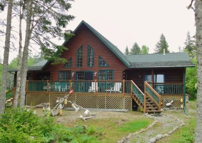 cabin-front